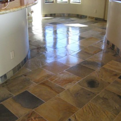 Best slate floor cleaning in Arizona