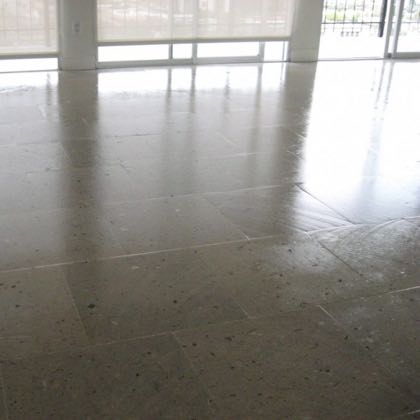 Cantera Indoor Tile