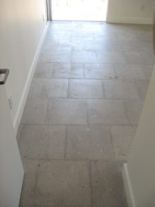 Before: Cantera   Cantera Interior   Photo Gallery   Baker's Travertine Power Clean