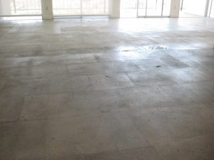 Before: Cantera Downtown Phoenix | Cantera Interior | Photo Gallery | Baker's Travertine Power Clean