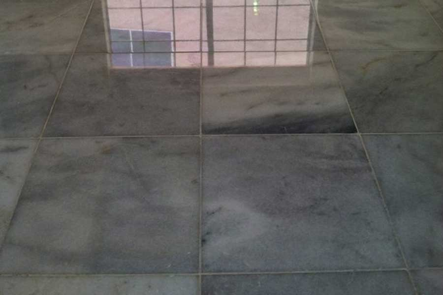 After: Marble High Polish   Marble   Interiors   Photo Gallery   Baker's Travertine Power Clean